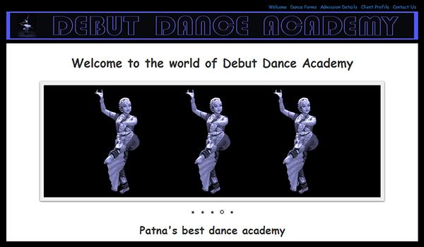 Debut-Dance-Academy