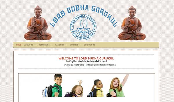 Lord-Buddha-Gurukul