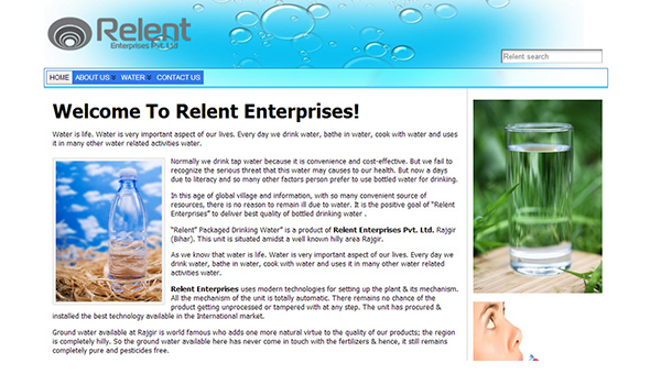 Relent Enterprises
