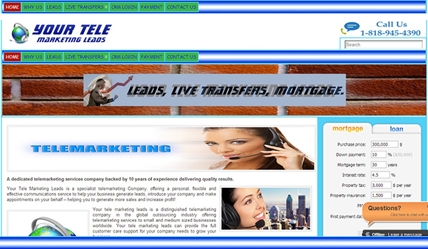 Your-Tele-Marketing-Leads